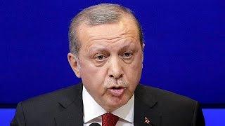 Turkey: Muslim families should forget birth control says Erdogan