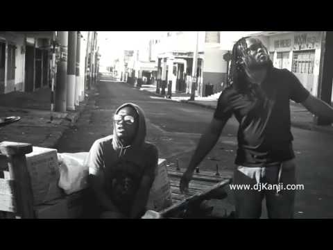 Black(Free up Black people)-Busy Signal (OFFICIAL VIDEO)