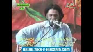 Allama Nasir abbas Multan ------- Very Informative ------- 30 September 2012