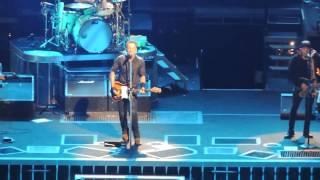 Bruce Springsteen - Don't change (INXS cover) - Sydney 2014-01-19 multicam, soundboard audio
