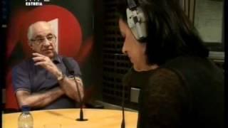 Estreia A Entrevista de Maria Flor Pedroso RTP2 2010
