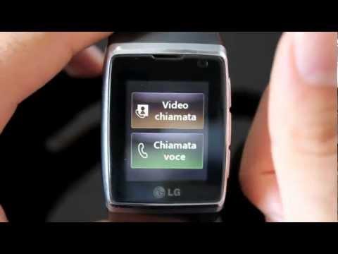 LG Watch Phone GD910 Review | Meladvice.com