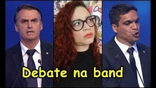 Baixar Bolsonaro, Daciolo e outras maravilhas do debate na band
