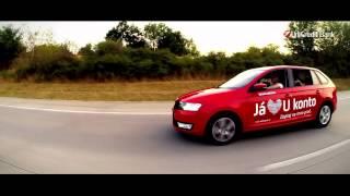 Letní roadshow Chytré léto 2015 - UniCredit Bank - Jedeme!