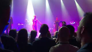 32719 - So Real (Warriors) - Jess Glynne - Always In Between Tour - The Wiltern - Los Ange ...