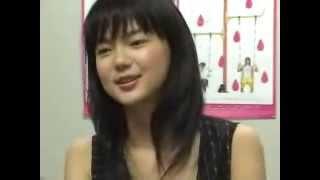 http://tabemikako.tistory.com tabe mikako's movie interview. 고교생...