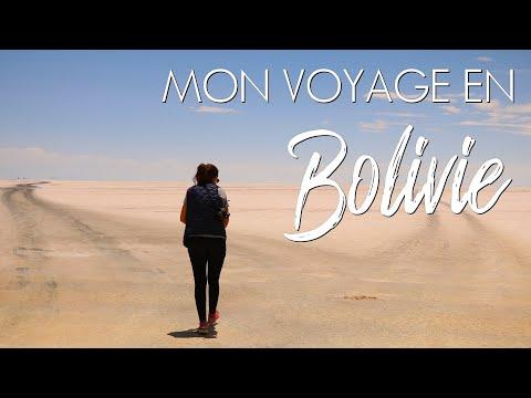 MON VOYAGE EN BOLIVIE | ITINÉRAIRE, BUDGET, CONSEILS...