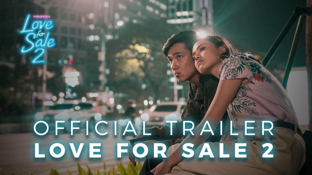 Official Trailer Love For Sale 2 31 Oktober 2019 Di Bioskop Youtube