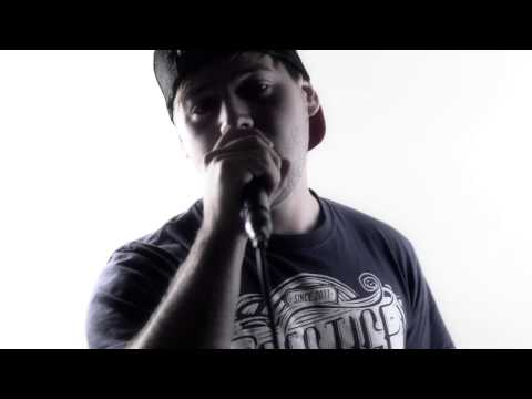 Volumes- The Edge Of The Earth (Vocal Cover)
