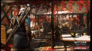The Witcher 3 OST The Night Of Long Fangs Long Version