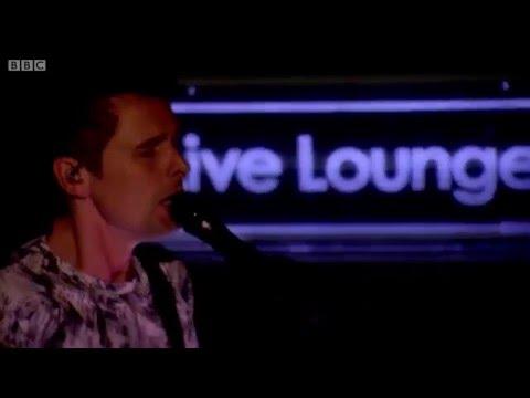 Muse - Live BBC Radio 1 (Live Lounge) [Full] [September, 2015] [FULLHD]