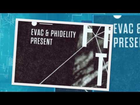 Evac & Phidelity Present Fractal Sound - Electronica Samples & Loops