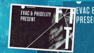 Evac Phidelity Present Fractal Sound - Electronica Samples Loops