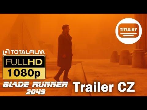 Blade Runner 2049 (2017) CZ HD trailer streaming vf