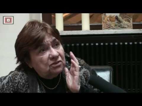 Rozmowa z Mártą  Mészáros English subtitles