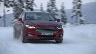 По-добре късно: тест на новия Ford Mondeo