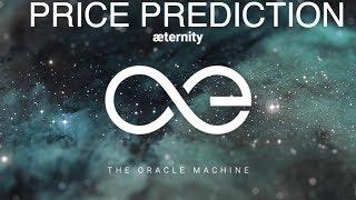 Aeternity Price Prediction & Analysis! $10???