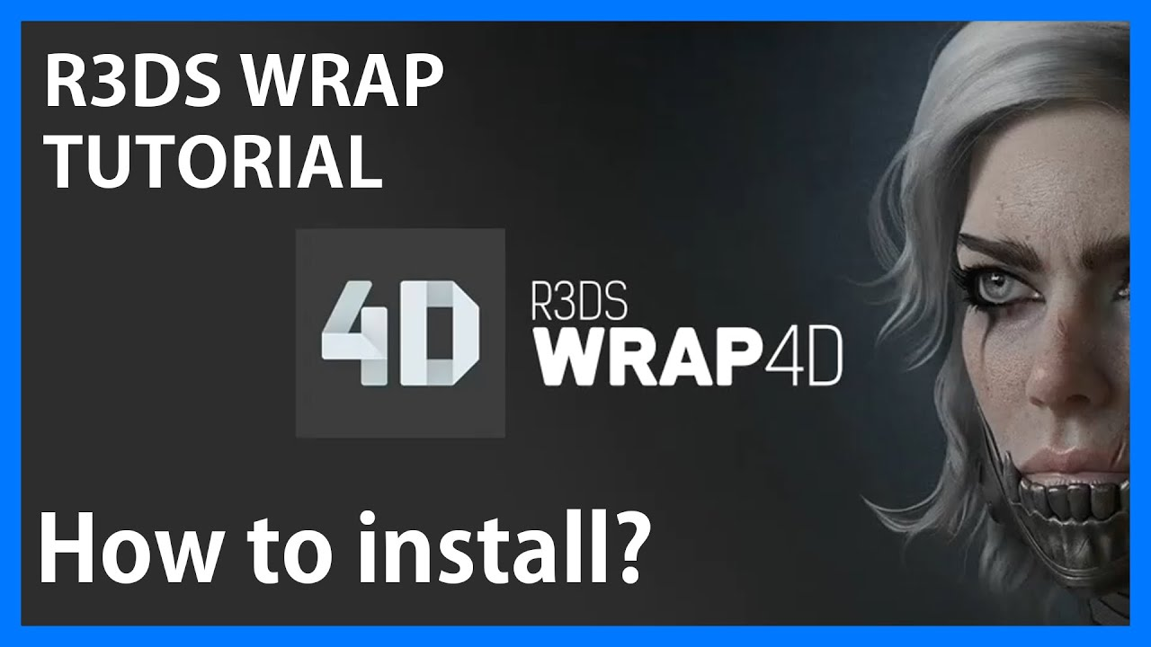 Download [R3DS WRAP] How to install? / (to learn a new program)  / Subtitles