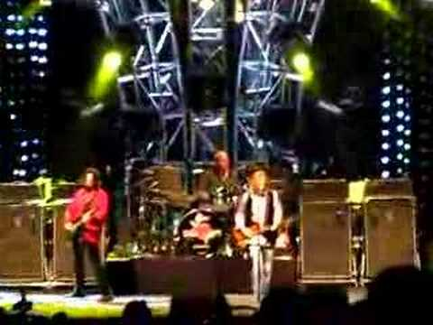 Runnin' Down a Dream - Tom Petty - Pittsburgh - 6/10/08