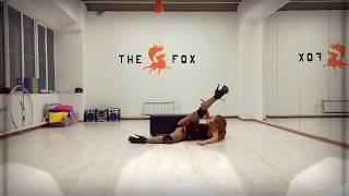 Приватный танец | Научись за  2 часа!
