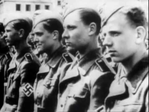Ocultismo: La Religión Nazi 1/2