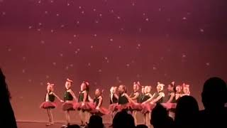 2018.06.22 Alexis Hip Hop Dance Recital (Dan)