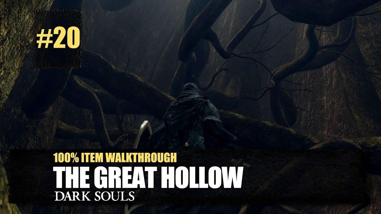 Game Progress Route | Dark Souls Wiki