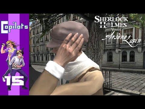 Sherlock Holmes: Nemesis | Part 15 - WHERE IS THE BREAD?? |