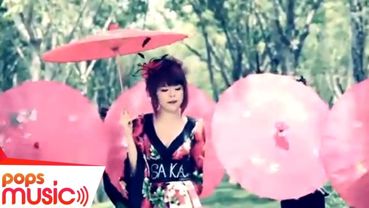 Yêu Đơn Phương | Saka Trương Tuyền | Official MV