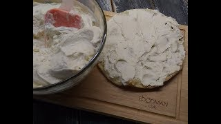 "Крем ""Пломбир"": рецепт от Foodman.club"