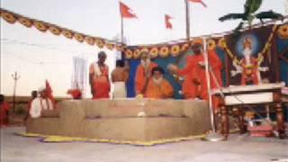 Sri Dattatreya Aarathi