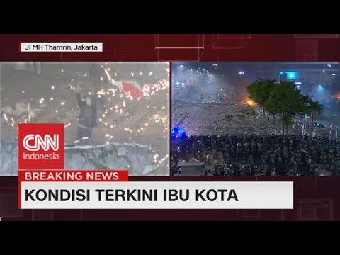Breaking News: Merajut Asa Demokrasi