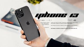 iPhone 13 Pro - alles wat ons weet (tot dusver)