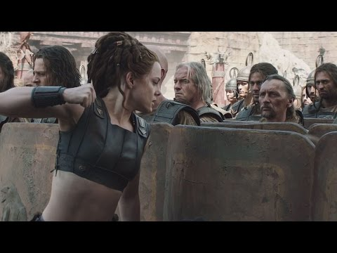 HERCULES (2014): Extended Training Clip - Official [HD] streaming vf