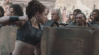 HERCULES (2014): Extended Training Clip - Official [HD]