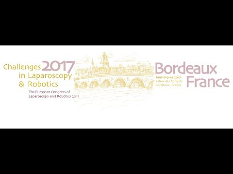 Robot-assisted radical prostatectomy - E. Barret