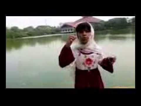 Lagu anak religi Terbaru 2015   Jegesya   Besok Kita Lebaran