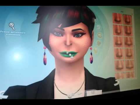 Смешное видео Приколы в игре The Sims 3- Часть 2. смешные