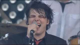 Watch Gerard Way Get The Gang Together video
