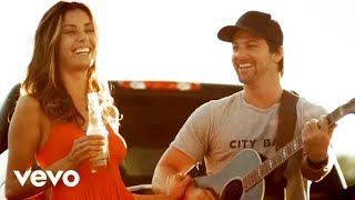Kip Moore – Somethin' 'bout A Truck Video Thumbnail
