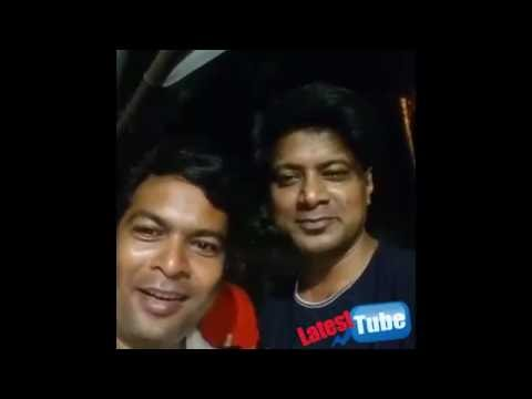 Guru Ehtesham Live Video 2 With Friends - ছোট বেলার বন্ধুদের সাথে এখন গুরু এহতেশাম