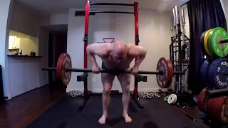 The Pendlay Row - The Most Valuable Exercise You Probably Are NOT Doing!