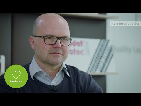 Bewerbungsgespräch Bei Trodat Trotec Group | Karriere.at