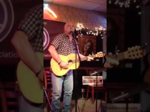 Dana Erlandson - Hey, St. Peter @ the Bluebird Cafe