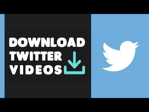 Download Twitter Videos On Android
