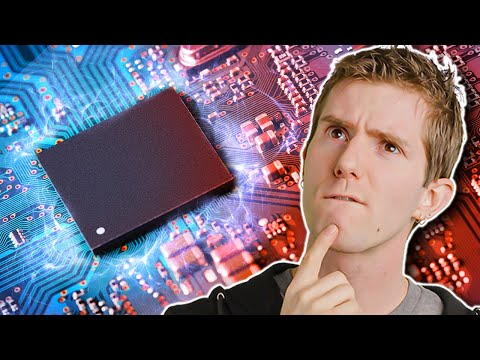 What Makes ALL Your Electronics Work - Firmware Explained