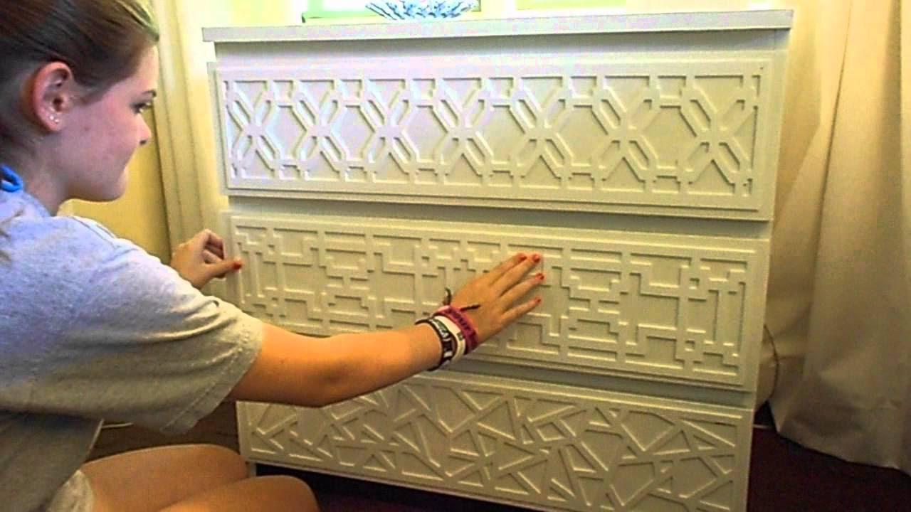 Ikea hacks: die 5 schönsten ideen, eine kommode zu verschönern