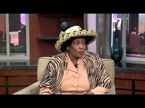 PEOPLE TO PEOPLE (2/7/15) Former Chicago Alderwoman Dorothy Tillman takes us to the front lines of t