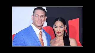 John Cena opens up about Nikki Bella breakup, puts rumors to rest on TODAY