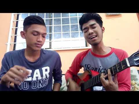 Souqy Band - Aku Sangat Menyayangimu (Cover By Fadzil & Syed Faisal)